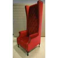 Кресло трон Манчестер (в наличии)