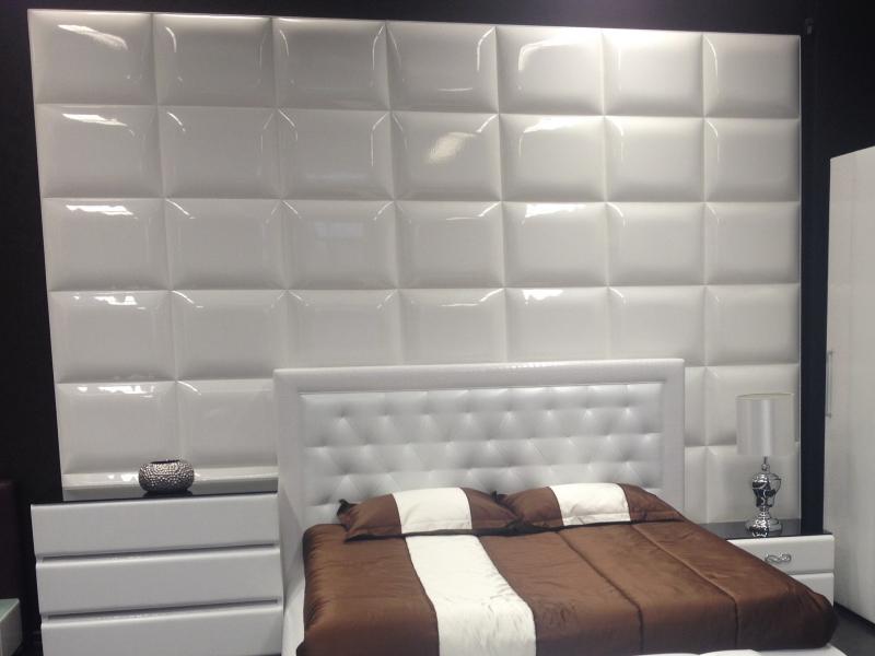 Настенная панель Luxury (в наличии)