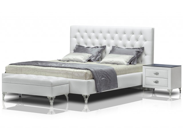 Кровать Версо Мотив