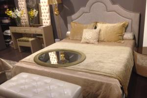 Кровать Атланта (в наличии)