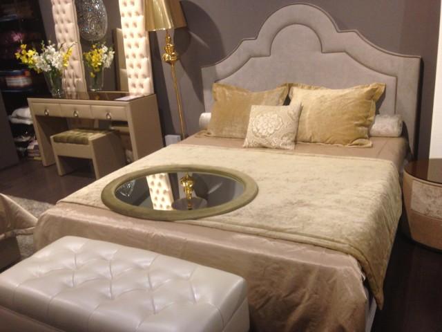Кровать Кровать Атланта (в наличии)