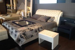 Кровать Сильвия (в наличии)