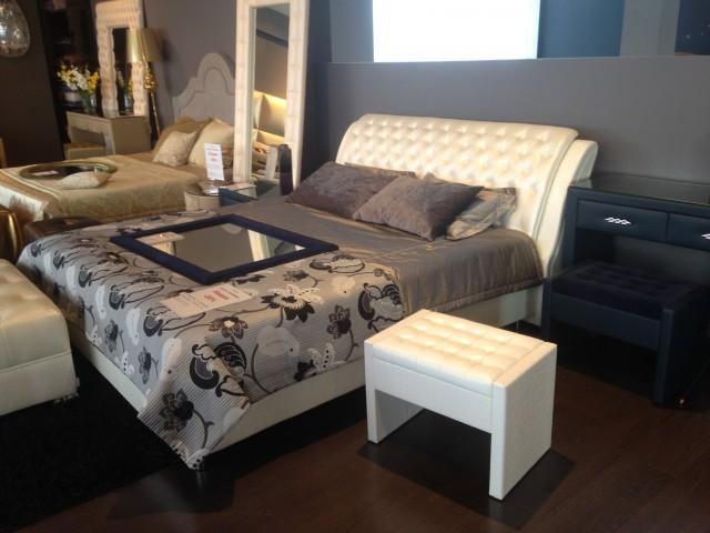 Кровать Кровать Сильвия (в наличии)